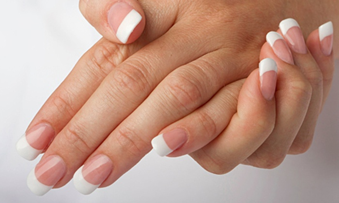 Zena Day Spa - Park West: Manicure, Manicure and Massage, or Manicure, Massage, and Facial at Zena Day Spa in Culver City (Up to 61% Off)