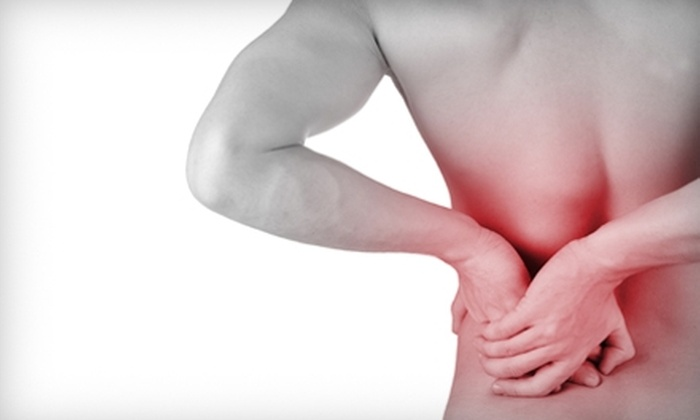 Advanced Spine & Rehab Center - Kenwood Park: $25 for a Chiropractic Consultation, Exam, and Adjustment at Advanced Spine & Rehab Center (Up to $200 Value)