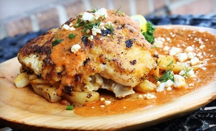 The Stone Soup Company: $10 Groupon for Lunch - The Stone Soup Company in Tampa