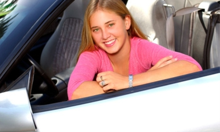Waterworks Auto Wash - North East Citizens Action: $12 for a Gold Package Car Wash at Waterworks Auto Wash ($25 Value)