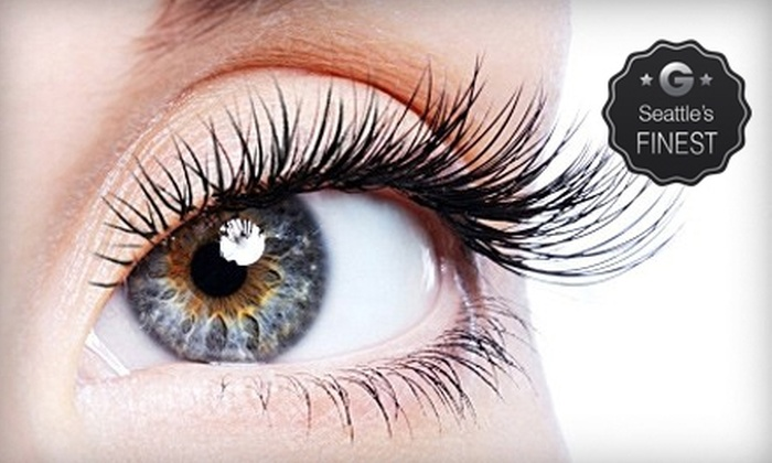 King LASIK - Renton: $2,400 for LASIK Eye Surgery at King LASIK in Renton ($4,800 Value)