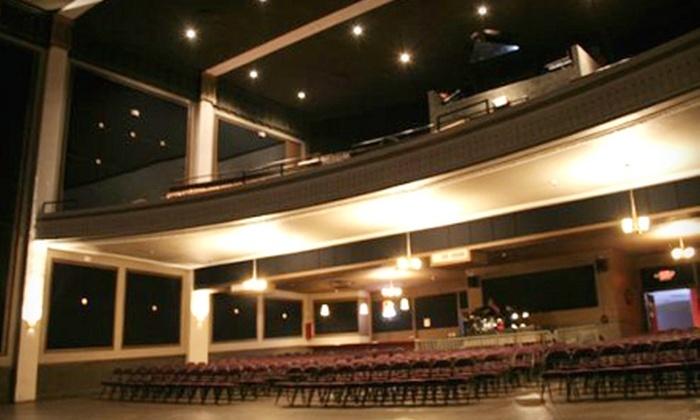 The Rialto Theatre - Downtown Tucson: $10 for $20 Gift Card at The Rialto Theatre