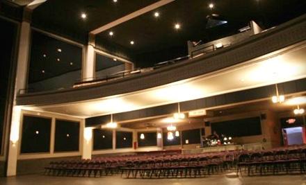 The Rialto Theatre - The Rialto Theatre in Tucson