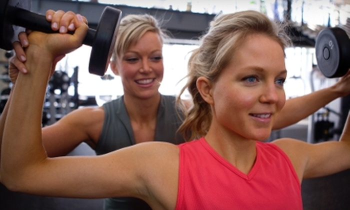 CrossFit Absolute - Sherwood - Tualatin North: $75 for One Month of Membership at CrossFit Absolute in Sherwood ($150 Value)