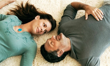 Eco-Friendly Oxygen Carpet Cleaning from United Pro Cleaning (Up to 70% Off)