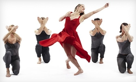 Ruth Eckerd Hall: Paul Taylor Dance Company on Tues., Apr. 12 at 8PM, Rows W-LL - Ruth Eckerd Hall in Clearwater