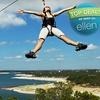 $49 Off Zipline Adventure in Volente