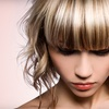 Up to 59% Off Haircut Packages in Clovis