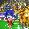 Georgia Swarm – Up to 31% Off Lacrosse Game