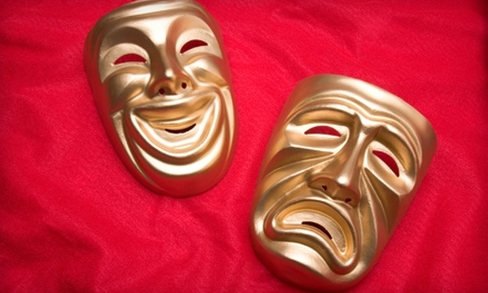 """Jesters Performing Arts - Longmont: $32 for Two Tickets to """"Carousel"""" at Jesters Dinner Theatre in Longmont (Up to $64 Value)"""