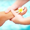 53% Off Reflexology Session in Saint Augustine