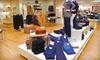 Darien Sport Shop - Noroton: $50 for $100 Toward Clothing and Sporting Equipment at Darien Sport Shop