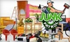 Junk Patrol: $70 for $150 Worth of Junk Removal from Junk Patrol