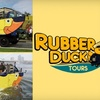 Up to Half Off Rubber Duck Tours