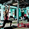 Up to 75% Off Classes at Dash Fitness Studios