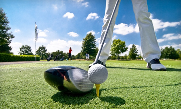 Golf Store Home: $25 for $50 Worth of Golf Equipment and Apparel from Golf Store Home