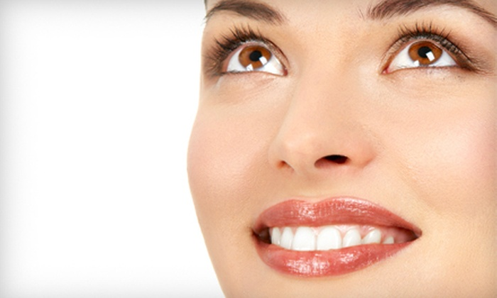 New Albany Dental Care - New Albany: $39 for a Dental Package with Cleaning, Exam, and Panoramic and Bitewing X-rays at New Albany Dental Care ($285 Value)