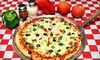 Paisans Pizzeria - Berwyn: $12 for $25 Worth of Italian Fare, Burgers, and Sandwiches at Paisans Pizzeria & Restaurant in Berwyn