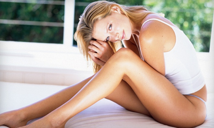 Amy's Skin Care - West University: $30 for Facial and Waxing Package at Amy's Skin Care (Up to $90 Value)