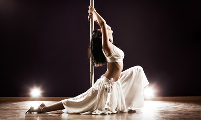 Pole & Body - Mayflower Park: One Pole-Dancing Class or Four Belly-Dancing or Candlelit Flexibility Classes at Pole & Body (Up to 52% Off)