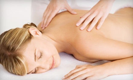 1 One-Hour Massage (an $85 value) - Community Spine & Pain Center in Toms River