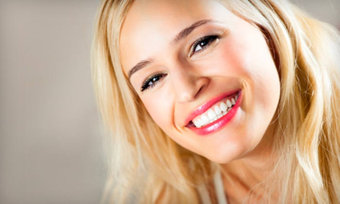 Signature Smiles - Windy Hill: $40 for a Dental Package at Signature Smiles ($230 Value)