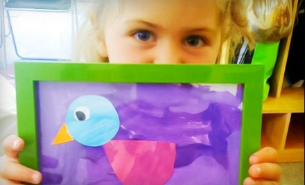 2 Crafty Chicks: Camp Class for Children 3-4 Years Old - 2 Crafty Chicks in Decatur