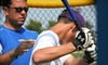 Frozen Ropes Albany - Albany: $89 for a One-Week Baseball or Softball Summer Camp from Frozen Ropes ($185 Value)