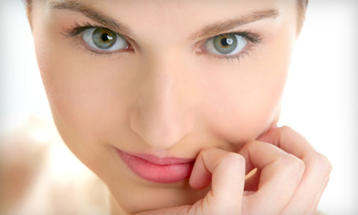 Bella Aesthetica MedSpa & Wellness Center - Downtown Ontario: $119 for Two Laser Treatments at Bella Aesthetica MedSpa & Wellness Center in Ontario (Up to $600 Value)