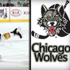 Chicago Wolves - Rosemont: $9 for a 200-Level Chicago Wolves Ticket ($19 Value). Buy Here for Saturday, April 10, at 7 p.m. vs. Grand Rapids Griffins. See Below for Additional Games.