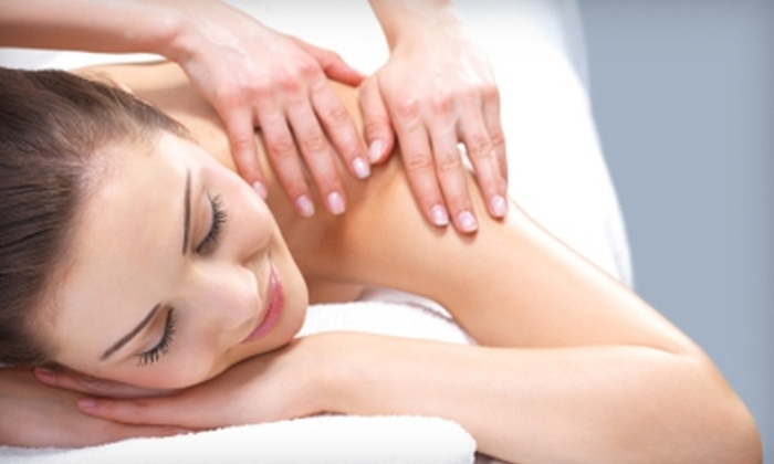 Tranquility Touch Spa & Wellness - Riverdale: $29 for a 60-Minute Swedish or Deep-Tissue Massage at Tranquility Touch Spa & Wellness in Riverdale ($80 Value)