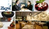 Zazil Restaurant - CLOSED - SoMa: $15 for $30 Worth of Authentic Mexican Food at Zazil
