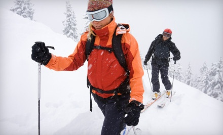 24-Hour Snowshoe Rental (a $15 value) - Clear Water Outdoor in Lake Geneva