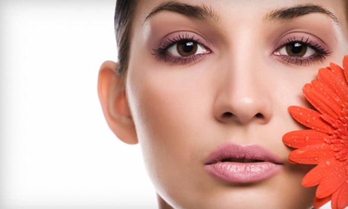 Medispa Institute - Houston: One or Three Photofacial Treatments at Medispa Institute