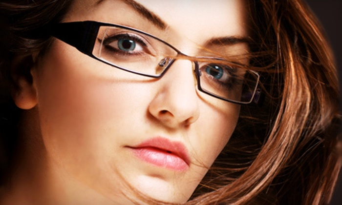 YESnick Vision Center - Spring Valley: $59 for Eye Exam and $200 Toward Glasses or $100 Toward Contacts, or $39 for $150 Toward Eyewear at YESnick Vision Center