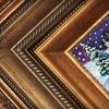 Artwork and Custom Framing