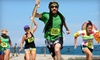 Up to 62% Off Entry to Beach Palooza Race
