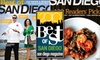 "San Diego Magazine: One-Year Subscription or Ticket to ""Best of"" Event from ""San Diego Magazine."" Choose from Two Options."