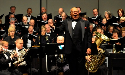 Metropolitan Chorus's