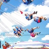 Adventureland Amusement Park – Up to 35% Off Rides