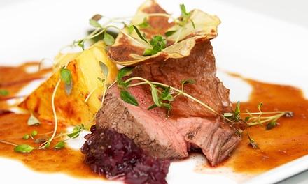 Entrée, plat et dessert à la carte pour 2 personnes à 29,90 € au restaurant La Winstub