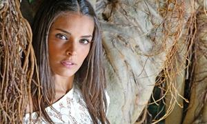 Spazio Hair: Spazio Hair – Asa Norte: botox capilar ou progressiva Inoar (opção com escova modeladora e hidratação L'Oréal)