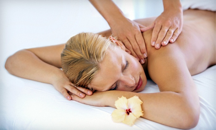 Maggie Ploener LMT - Somers: One or Three 50-Minute Massages from Maggie Ploener LMT (Up to 59% Off)