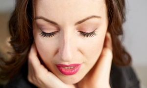 Emerge Beauty Day Spa: Permanent Eyeliner or Permanent Makeup for Full Eyebrows at Emerge Beauty Day Spa (Up to 64% Off)