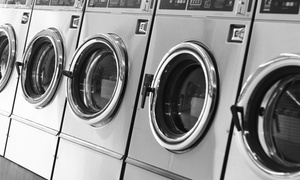 Laundry Ladies: $15 for $30 Worth of Laundry Service with Pickup and Delivery from Laundry Ladies