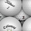 Half Off Preowned Golf Balls from KnetGolf.com