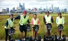 Segway Experience of Chicago - The Loop: $39 for a Two-Hour Park Glide Segway Tour from Segway Experience of Chicago ($70 Value)