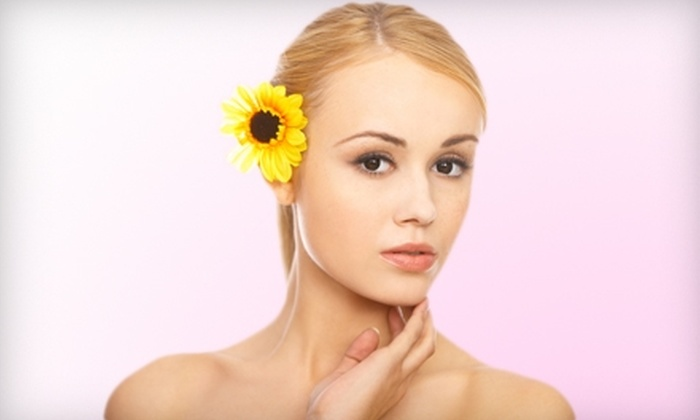 Shelly's Advanced Skin Care - Dallas: $60 for Berry-Lemon Facial with 30-Minute Back Treatment at Shelly's Advanced Skin Care in Flower Mound ($155 Value)