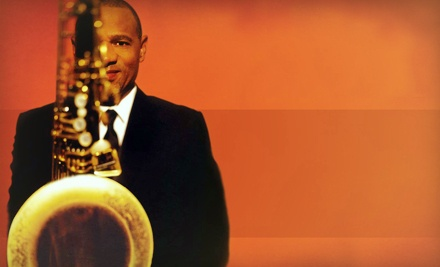 Valentine's Celebration with Kirk Whalum on Tue., Feb. 14 at 9PM: General Admission - Valentine's Celebration with Kirk Whalum in Portland