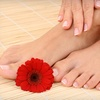 Up to 51% Off at Spa Laje